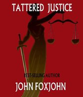 Omslag Tattered Justice