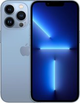 Apple iPhone 13 Pro - 128GB - Sierra Blue