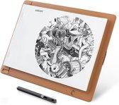 Wacom Sketchpad Pro Bruin