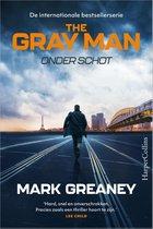 The Gray Man - Onder schot