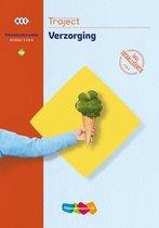 Traject Combipakket Verzorging PW niveau 3/4 boek en totaallicentie 1 jaar