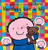 Karel en Kaatje  -   Vandaag ben ik blij