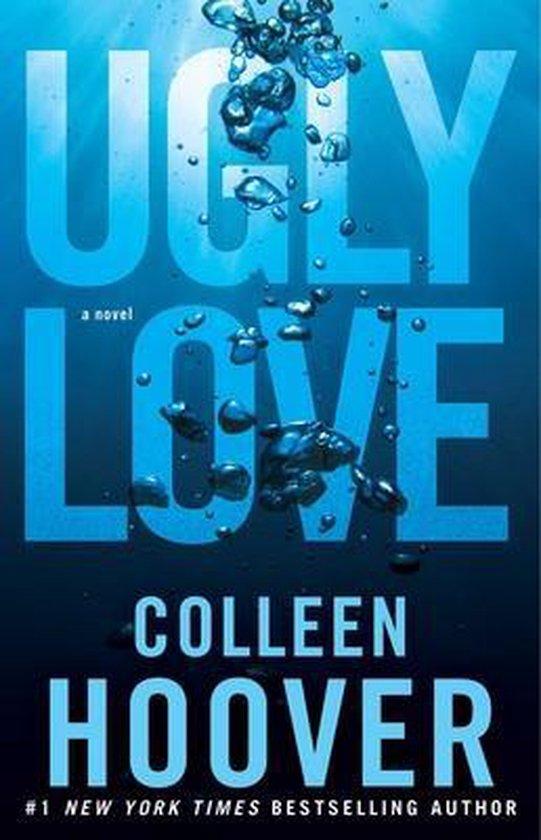 Boek cover Ugly Love van Colleen Hoover (Paperback)