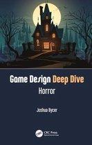 Game Design Deep Dive