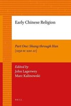 Early Chinese Religion, Part One