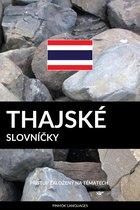 Thajské Slovníčky