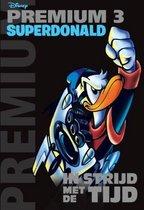 Donald Duck Premium Pocket 3 - Superdonald - In strijd met de tijd