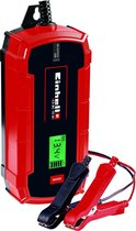 EINHELL CE-BC 10 M Acculader - 12V - Max. laadstroom: 10A - Accu's tot 200Ah