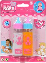 New Born Baby - Magische fles - Multi