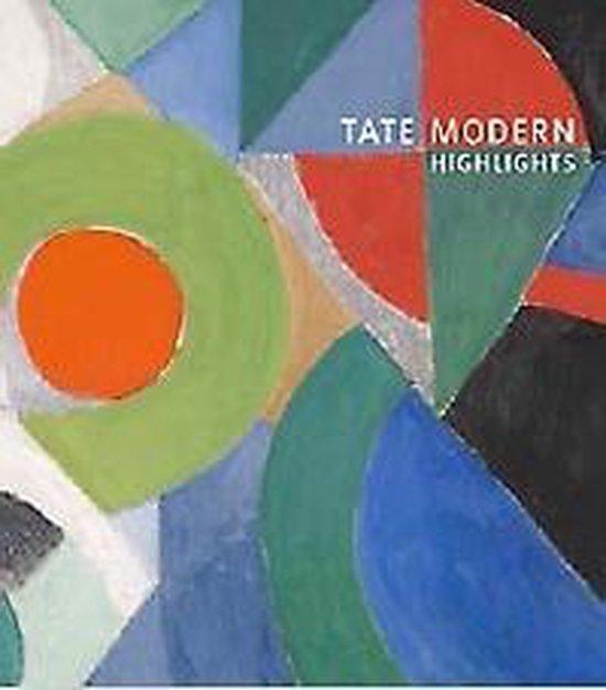 TATE MODERN HIGHLIGHTS