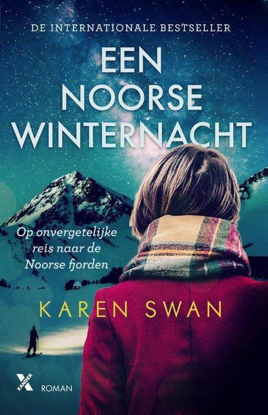 Een Noorse winternacht - Karen Swan | Fthsonline.com