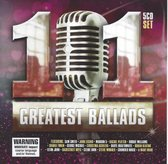 101 Greatest Ballads