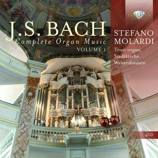 Complete Organ Music Volume I