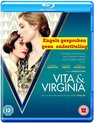 Vita and Virginia [Blu-ray] [2019]