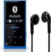 Lenco Xemio-760 - MP3-speler met Bluetooth en 8GB