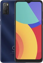 Alcatel 1S (2021) - 32GB - Blauw