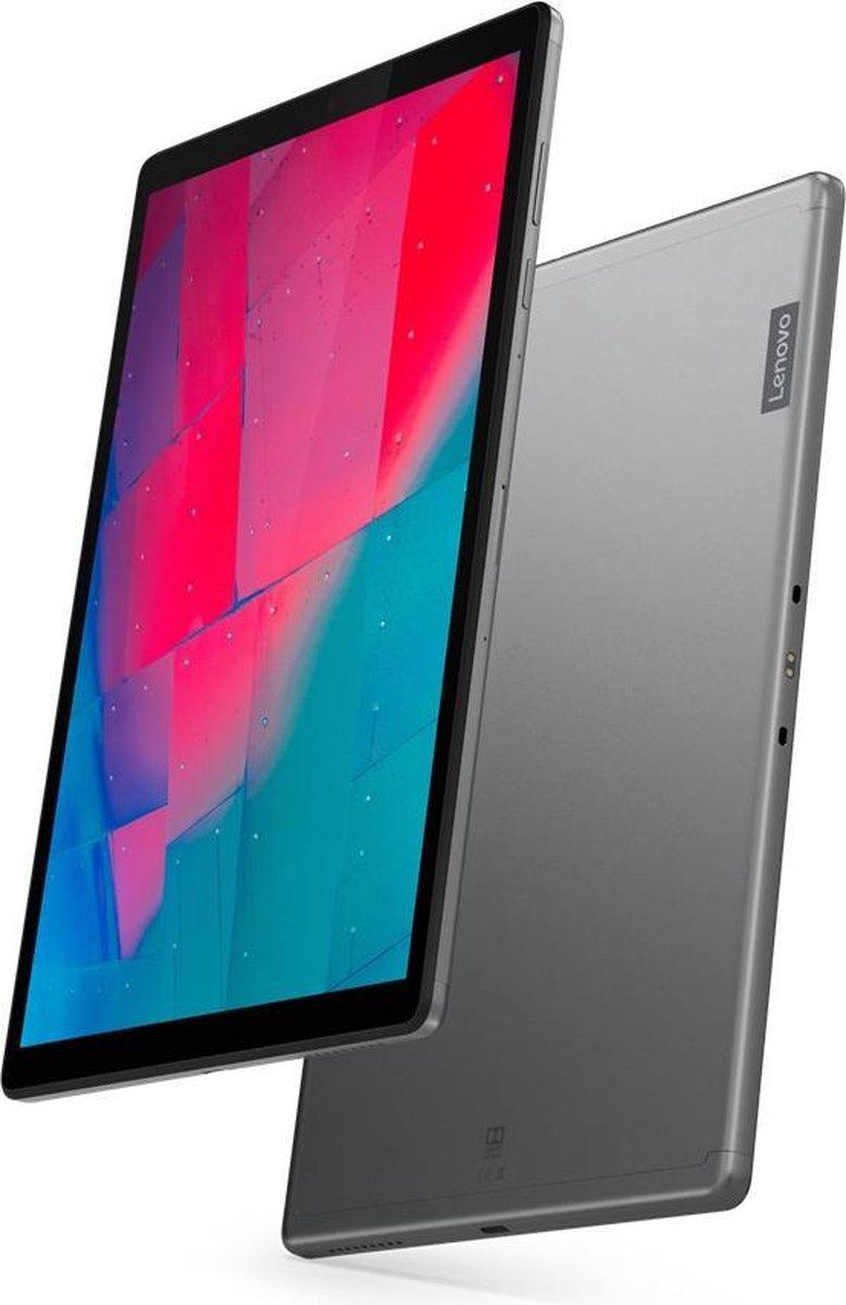 Lenovo Tab M10 HD 32 GB 25,6 cm (10.1) Mediatek 2 GB Wi-Fi 5 (802.11ac) Android 10 Grijs