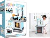 Keuken - Speelkeuken - Kinder speelgoed - Koken - Smart Cook - Vanaf 3 jaar - 65 cm hoog