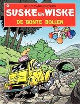 Suske En Wiske 260 De Bonte Bollen