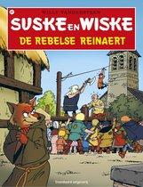 Suske en Wiske 257 -   De Rebelse Reinaert
