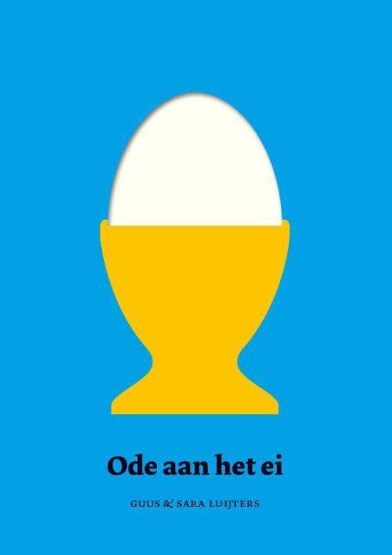 Ode aan het ei