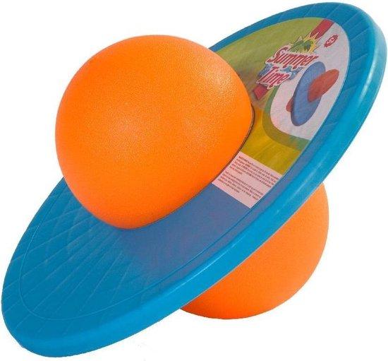 Afbeelding van het spel Summertime Jumping Ball Assorti - Speelgoed - Sport en Spel