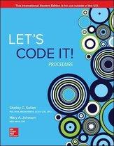Let's Code It! Procedure