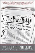 Newspaperman