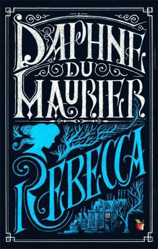 Boek cover Rebecca van Daphne Du Maurier (Paperback)
