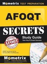 Afoqt Secrets Study Guide