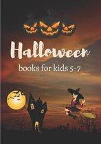 Halloween books for kids 5-7