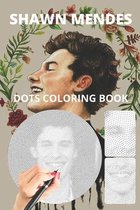 Shawn Mendes Dots Coloring Book
