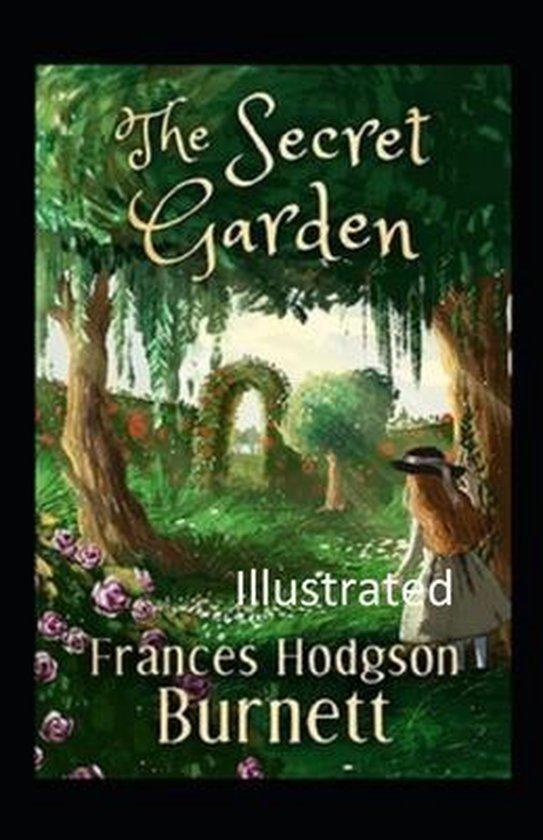 The Secret Garden Illustated