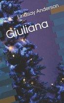 Omslag Giuliana