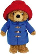 Paddington Beer Pluche Knuffel 22 cm| Paddington Bear Peluche Plush Toy | Speelgoed Knuffeldier Knuffelpop voor kinderen | Beer Bear Beertje Knuffelbeer Teddybeer