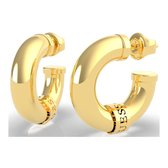 Guess Jewellery LET'S GET LOUD UBE70023 Volwassenen Oorringen 20cm