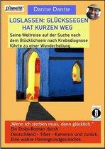 Boek cover Loslassen: Glückssegen hat kurzen Weg van Dantse Dantse