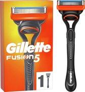 Gillette Fusion5 Scheersysteem Voor Mannen