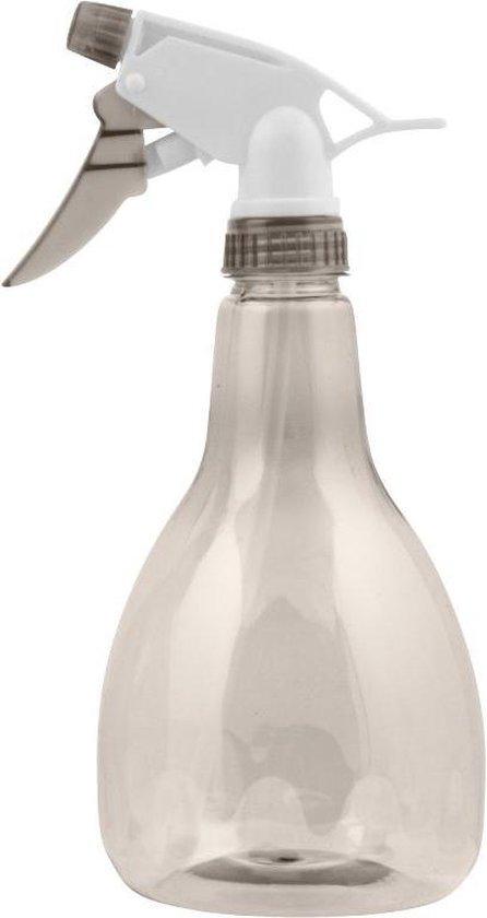Orange85 Plantenspuit - Plantensproeier - Waterverstuiver - 650 ml - Grijs - Kunststof