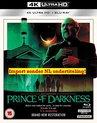 Prince Of Darkness (4K Ultra HD + Blu-ray) [2019]