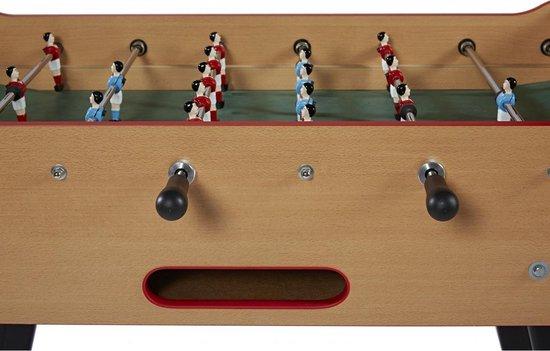 Thumbnail van een extra afbeelding van het spel Sportzomer actie RENÉ PIERRE VOETBALTAFEL LEADER INDOOR