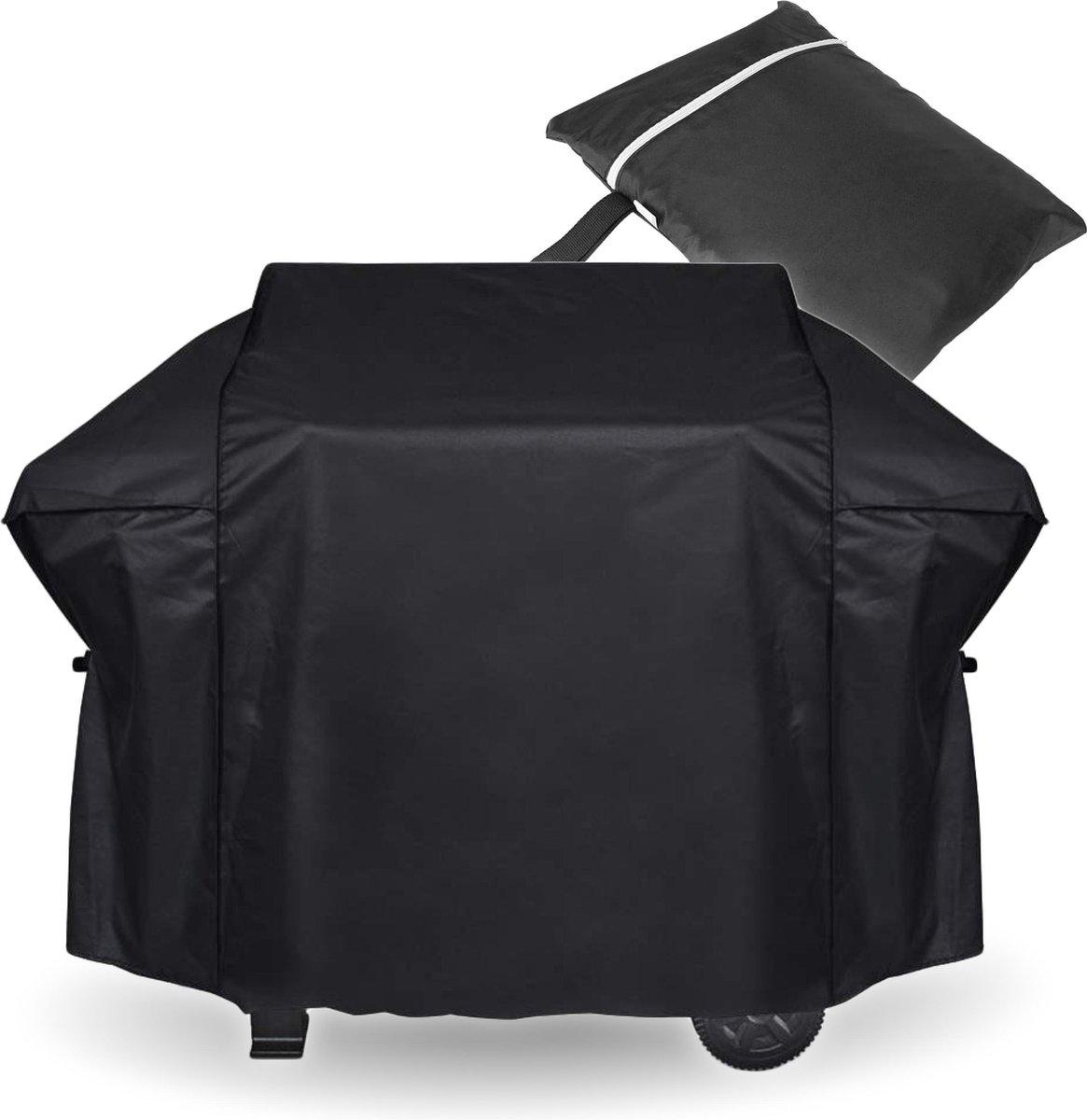 BBQ Accesoires - BBQ Hoes - BBQ Hoes Waterdicht - Hoes - Hoes BBQ - UV- en Waterdicht - 145 x 61 x 1