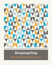 Bespiegeling Kunst Algemeen tekstboek havo/vwo bovenbouw