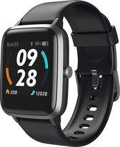 E-Quality® Fitness Smartwatch – Sporthorloge – Smartwatch Dames – Smartwatch H