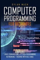 COMPUTER PROGRAMMING For Beginners: 4 books in 1