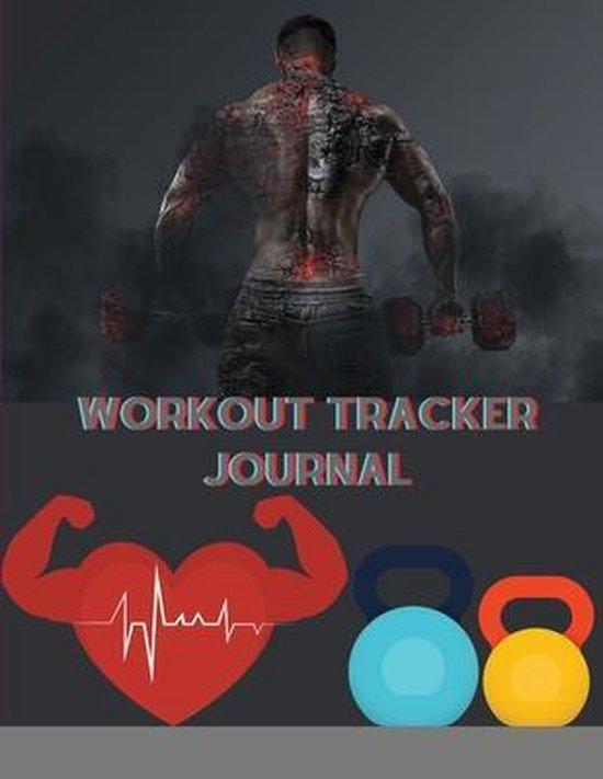 Workout Tracker Journal