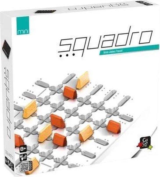 Afbeelding van het spel Squadro Mini Breinbreker