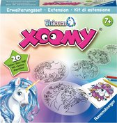 Ravensburger Xoomy® uitbreidingsset Unicorn