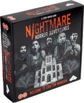 Nightmare Horror Adventures - Breinbreker