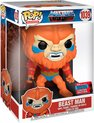 POP figure Masters of the Universe Beast Man Exclusive 25cm